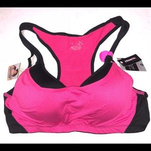 Other - Plus Size Sport Push Up Bra